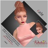 [KKLRS] Hair Cate {bxd} - wear me!
