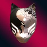 [AiiZawa] Kitsune Mask  -Mandala-