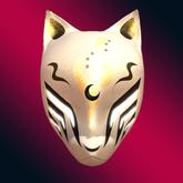 [AiiZawa] Kitsune Mask  -Fox-