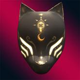 [AiiZawa] Kitsune Mask  -Bastet-