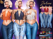LIMITED PROMO! Bens Boutique - Zulema Outfit Hud Control