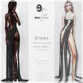 Ecru Couture - Nyana FATPACK