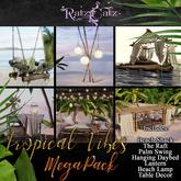 MEGAPACK .: RatzCatz :. Tropical Vibes