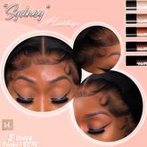 """V; """"Sydney"""" Hairbase (EVO X)"""