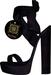 TO.KISKI - Asya Spring Sandals  - Black (add me)