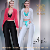 TO.KISKI - FATPACK Angel Outfits  - All Colors (add me)