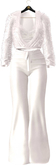 TO.KISKI - Angel Outfits  - White (add me)