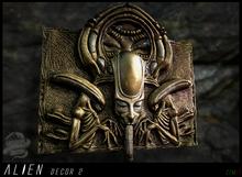 *!* Alien-Decor-Wall 2