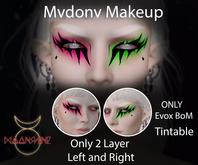 ::moonshine:: Mvdonv Makeup EvoX / BoM