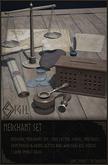 [Sigil] - Merchant Set