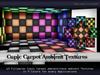 [SZ] Cupic Carpet Ambient Textures