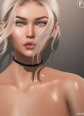 F.O.R.M.*JANNY BENTO SHAPE-HEAD LELUTKA EvoX AVALON 3.1-M/L