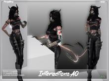 Purgatory. - Interactions AO