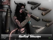 Purgatory. -  Nautical Telescope
