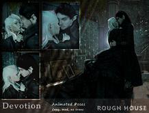RH - Devotion Couples Pose