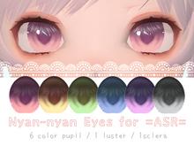 Nyan-nyan Eyes for =ASR=