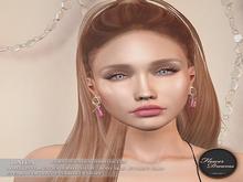 .:FlowerDreams Beauty:.  Laila Skin & Shape - honey Demo