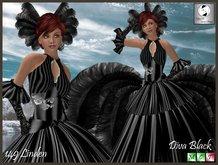EL Diva Black EJ-68 -149