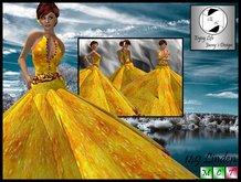 EL Sunshine romantic dress EJ-55 -149M