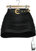 "Asteria""Dia""[KUPRA/LEGACY/Maitreya/Belleza/HG]Skirt+Panty-Black"