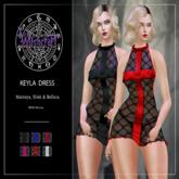 {Witchcraft} Keyla Dress