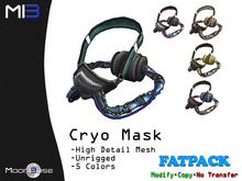 [MB3] Cryo Mask - FATPACK