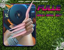 FULLE - BELI NAIL SET