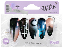 BLOOM - WITCH NAILS Bento LEGACY [STILLETO COLLECTION]