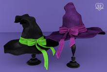 Bowtique - Ribbon Witch Hat