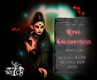 W&Co. Rune Enchantress Makeup Box Evo & EvoX