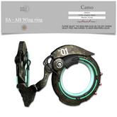 :::SOLE::: SA - AH Wing ring 01 (Camo)