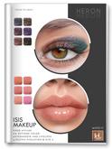 *Heron - ISIS - Makeup - (LeLUTKA) UNPACKER