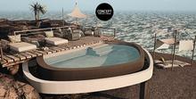 01. Concept} El Charco. Pool. RARE