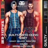 Guilty 065 Porto Cervo Shirt [Luxury]