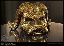 *!* VIP Buffalo mask  - Squid Game