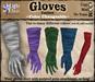 *LightStar - Gloves-Color Changeable