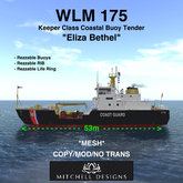 "WLM 175 ""Eliza Bethel"" v2.2"
