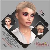 [KKLRS] Hair - Milo {bxd} - wear me!