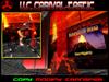 Volcano of Doom ~ Carnival Amusement Park Flume Style Physics Ride