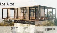 01. Concept} Los Altos. House. RARE
