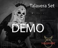 ::moonshine:: Talavera DEMO (add)