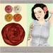 /artilleri/ Rose hair flowers