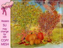 .Princess Stuff. [Autumn Plant Ansambel]_add