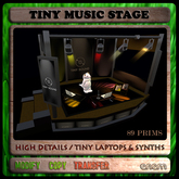 ANAM - Tiny Music Stage