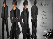 *SALE* Astaroth for men * (only classic avatars)