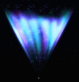 Pixlights  Aurora light ( LIGHTING CLUB LIGHTS LASER SMOKE LASERLIGHT  beam club spotlights lights l