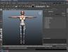 [Wiz] IMPORTER Avatar Mesh to Autodesk Maya