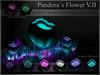 .:: PaPiLLoN Design ::. Pandora`s Flower V.II