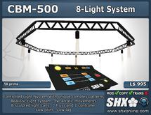 Light System SHX-CBM-500