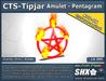 SHX CTS-Tipjar Addon Amulet Pentagram
